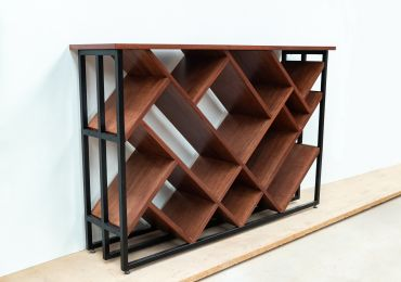 Custom Shelf Unit